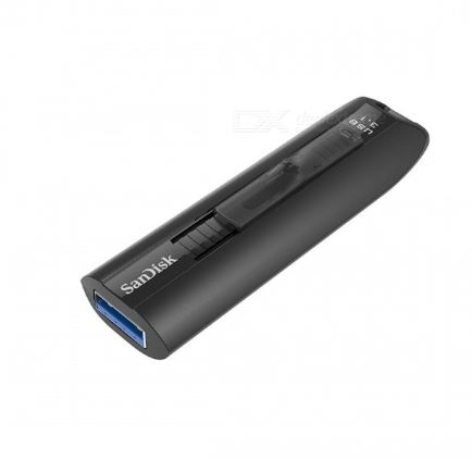 64GB USB 3.1 EXTREME 200MB/S SANDISK SDCZ800-064G-G46 64GB EXT 3.1