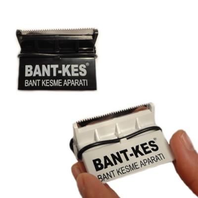 Bant-Kes Tüm Koli Bantlarına Uygun Pratik Bant Kesme Aparatı (70mm) - Thumbnail