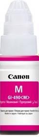 CANON 0665C001 GI-490 M KIRMIZI KARTUŞ 7000 SAYFA