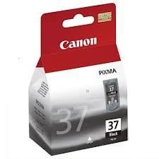CANON 2145B005 PG-37 SIYAH KARTUS 11ML
