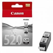 CANON 2932B004 PGI-520Bk SIYAH KARTUS 19ML