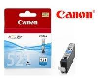 CANON 2934B004 CLI-521C MAVI KARTUS 9ML
