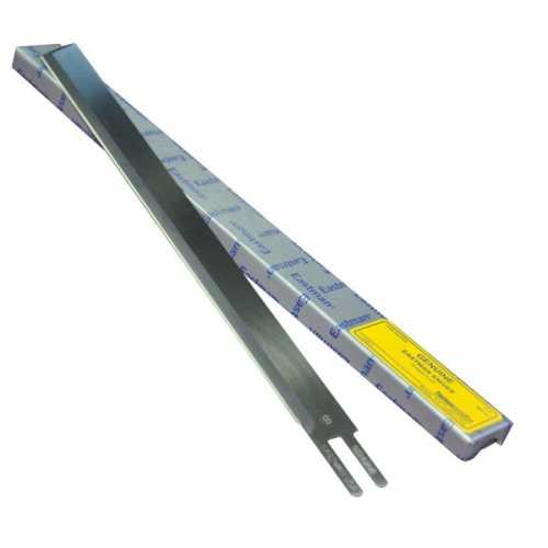Eastman HSS 8 İnç Yüksek Karbonlu Dik Kesim Motor Bıçakları (12 li Paket)