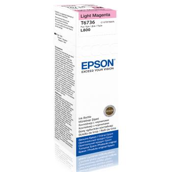 EPSON C13T67364A KARTUS-L. MAGENTA-70ml/L800/L1800