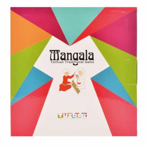 Mangala 8 Yaş ve Üzeri Zeka Ve Akıl Oyunu