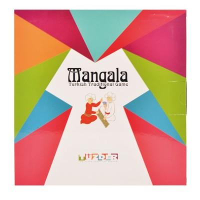 Mangala 8 Yaş ve Üzeri Zeka Ve Akıl Oyunu - Thumbnail