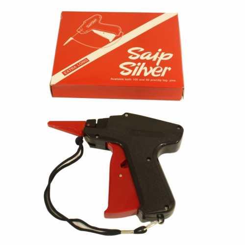Saip Silver Ekstra Uzun İğneli Kılçık Tabancası (5 cm)