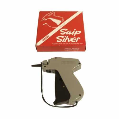 Saip Silver Standart İğneli Kılçık Tabancası