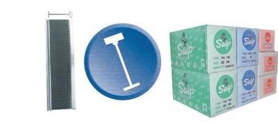 Saip Standart 50 mm Şeffaf Kılçık (10000 li Paket) - Thumbnail